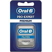 Oral-B Pro-Expert Premium Zahnseide Floss, 40 m, 4er Pack (4 x 1 Stück)
