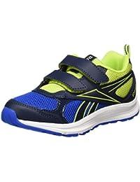 Reebok Bd4045, Sneakers trail-running garçon
