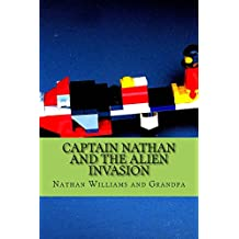 Captain Nathan and the Alien Invasion (English Edition)