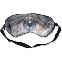Comfortable Sleep Eyes Masks Hurricanes Printed Sleeping Mask For Travelling, Night Noon Nap, Mediation Or Yoga preisvergleich bei billige-tabletten.eu