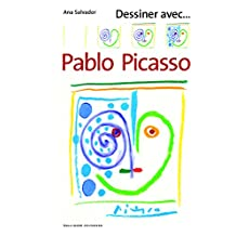Dessiner avec… Pablo Picasso