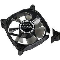 (((noiseblocker))) Multiframe M8-S3 - 80x80x25mm - 3Pin - 2200U/min - 19dbA - 59m3/h