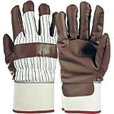 Gants de protection KCL 315 Nitrile, jersey coton EN 388 RISQUES MECANIQUES 3111 + EN 511 RISQUES FROID Taille 11 (XXL)