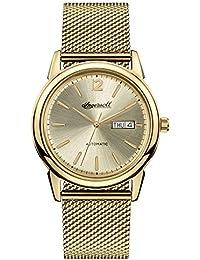 Ingersoll-Herren-Armbanduhr-I00506
