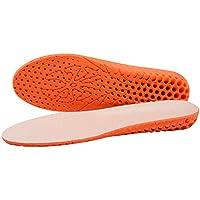 SOUMIT Erhöhung Höhe Einlegesohle (L 41/46 EU, Erhöhung: 2,5CM)   Unsichtbar Atmungsaktive EVA Ferse Schuh Taller... preisvergleich bei billige-tabletten.eu