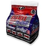 Weight-Gainer aux Protéines avec HMB + L-Glutamine - Pour Nourrir vos Muscles / Gagner en Poids - 2800 g Chocolat