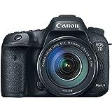 Canon EOS 7D Mark II Digital SLR Camera + 18-135mm is USM Lens