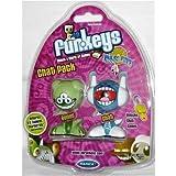 FUNKEYS CHAT PACK (HOLLER) by Mattel