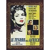 Il tesoro dell'Africa