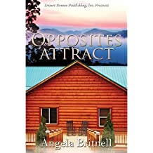 [ Opposites Attract ] By Britnell, Angela (Author) [ Jun - 2013 ] [ Paperback ]