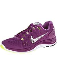 Nike Nike Lunarglide+ 5 Shield - Zapatillas de running