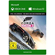 Forza Horizon 3 - Standard Edition [Xbox One/Windows 10 PC – Download Code]