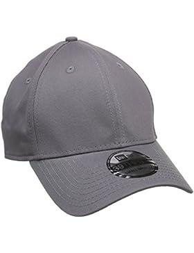 A NEW ERA Baseball Cap Mütze 39Thirty Stretch Back - Gorra para hombre, color gris (graphite), talla L/XL