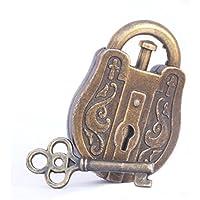 LOGICA GIOCHI Art. EL CANDADO DE CONSTANTINOPLA - Rompecabezas de Metal - Nivel de dificultad DIFÍCIL 3/5 - Cast Puzzle - Peluches y Puzzles precios baratos