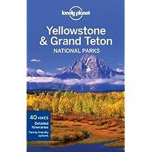 Yellowstone & Grand Teton National Parks 3