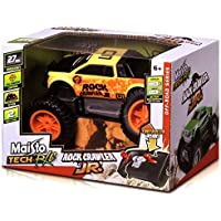 Mac Due Italy Maisto 81162 - R/C Rock Crawler Junior
