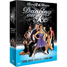 Dancing On Ice: Live Tours - 2007 And 2008