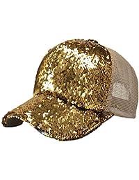 Herren Baseball Cap Kappe Snapback Basecap Mütze Dance Sport Hüte Sommer Sun Hut