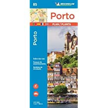 Plan Porto Michelin