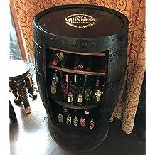 Bar Da Salotto.Amazon It Mobile Bar Per Salotto