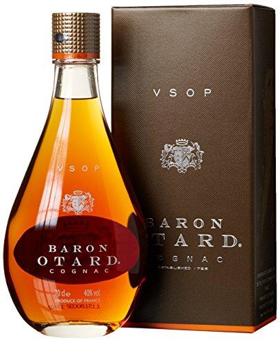 Baron Otard VSOP Cognac, 70 cl