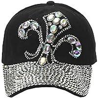 TZTED Gorra Béisbol Sombrero Bordado Unisex Snap Back Hat para Verano Primavera Otoño para Hombre Y Mujere