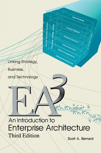 An Introduction To Enterprise Architecture Pdf