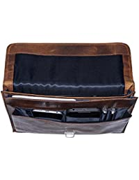 Jost Document Wallet Glasgow Christmas Edition Leather l