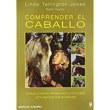 Comprender el caballo (Herakles)