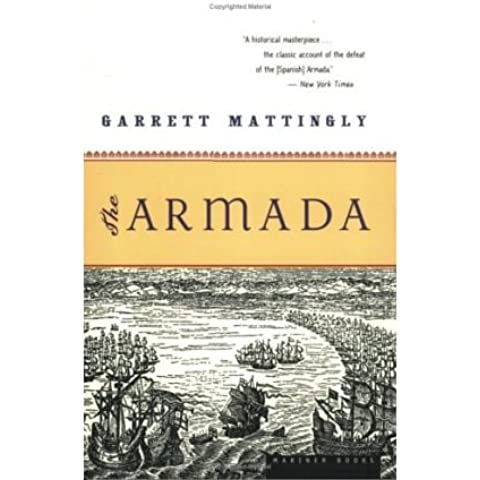 [( The Armada )] [by: Garrett Mattingly] [Aug-2005]