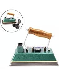 Radiestesia eléctrico temperatura controlada Snooker Piscina Billar Mesa De Hierro