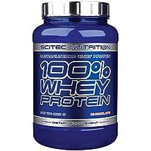 Scitec Nutrition Whey Protein proteína sin sabor ...