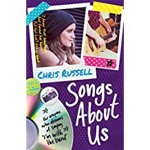Songs About a Girl: Songs About Us: Book 2 from a Zoella Book Club 2017 friend (English Edition)