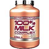 100% Whey Complex (2,3 kg) Scitec Nutrition Parfum chocolat