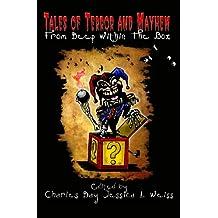 Tales of Terror and Mayhem