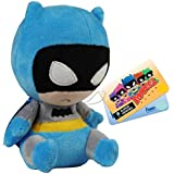 DC Comics Mopeez Peluche 75th Anniversary Colorways Blue Batman 12 cm