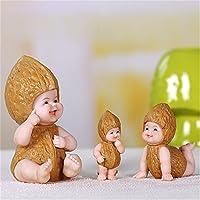 Lovely bambole ciondoli ornamenti resina artigianato e regali Creative sale knick, D2casa