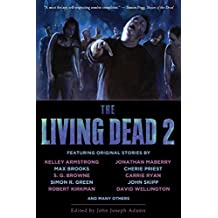 The Living Dead 2 (English Edition)