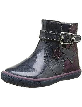 Noël Mini Alba - Zapatos de Primeros Pasos Bebé-Niñas