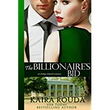 The Billionaire's Bid (Indigo Island Book 4)