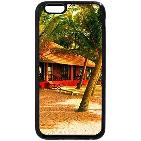 iPhone 6S Plus Case, iPhone 6 Plus Case, Beach Cottage - Beach Cottage Accessori