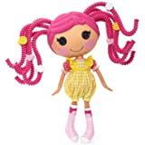 Lalaloopsy silly hair doll - Crumbs sugar cookie by Giochi Preziosi
