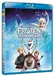 Frozen en Bluray