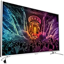 Philips 6000 series - Televisor (4K Ultra HD, 802.11n, LED, Android, 5.1 (Lollipop), B)