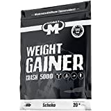 Best Body 4 Mammut Weight Gainer Crash 5000 Protéine