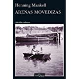 Arenas movedizas (Volumen Independiente)
