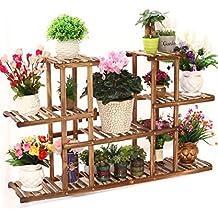 support pour plantes d int rieur. Black Bedroom Furniture Sets. Home Design Ideas