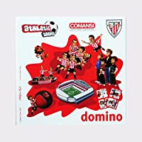 Domino del Athletic de Bilbao