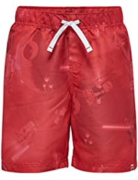 Lego Wear Boy Star Wars Pilou 454-Swim, Short Garçon
