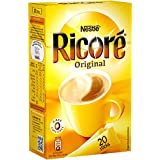 NESTLE RICORE Original Substitut de Café Boîte de 20 Sticks x 3 g